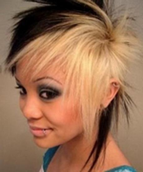 Coupe de cheveux femme fashion