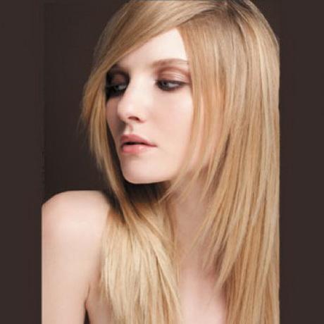 Coupe de cheveux longs 2014