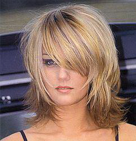 Coupe Cheveux Mi Long Effile | LONG HAIRSTYLES