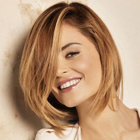 Modele coiffure femme 2015