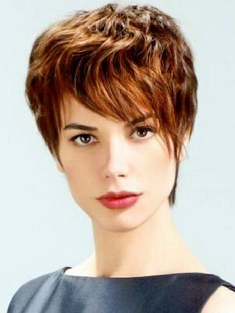 Modele coupe courte femme 2014