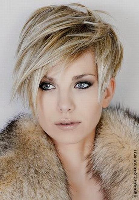 Photo coupe de cheveux court femme 2015