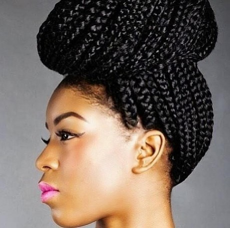 different styles of braids for short hair tresses africaines models 3417 | tresses africaines models 40 17