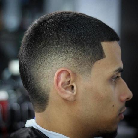Coupe Cheveux D 233 Grad 233 Homme Noir