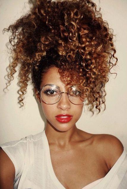 Cheveux Metisse